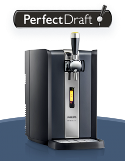 Spillatore Philips PerfectDraft